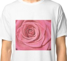 Victorian Rose Classic T-Shirt