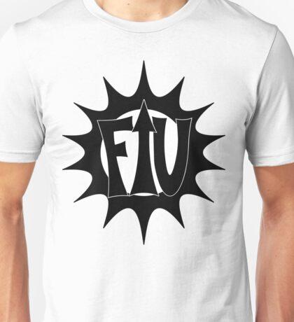 G.I.T.S. - Captain Fuckyouup Unisex T-Shirt