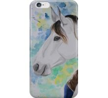 Horse lover iPhone Case/Skin