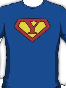 Classic V Diamond Graphic T-Shirt