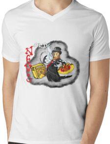 Old News Mens V-Neck T-Shirt
