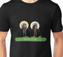Avocados.At.Law. Unisex T-Shirt