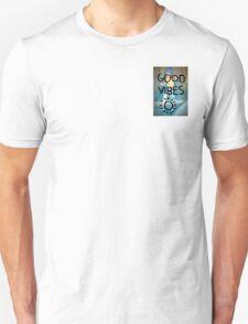 Nash Grier- Good Vibes T-Shirt