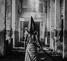 Silent Hill sword... by DarkIndigo