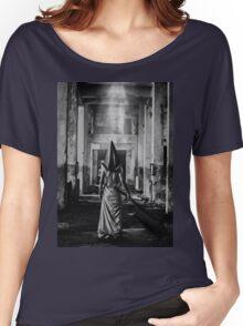 Silent Hill sword... Women's Relaxed Fit T-Shirt