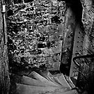 Dumbarton Castle by Chris Cardwell