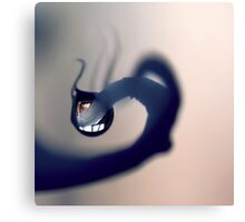 entrapped Canvas Print
