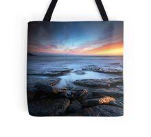 Southerndown Sundown Tote Bag
