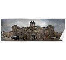 Eastern States Penitentiary Poster