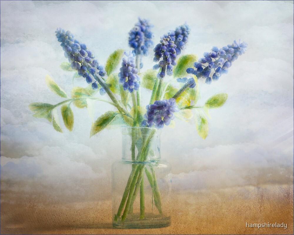 Blue Haze by hampshirelady