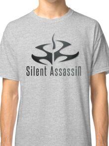 Hitman - Silent Assassin Classic T-Shirt