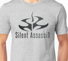 Hitman - Silent Assassin Unisex T-Shirt