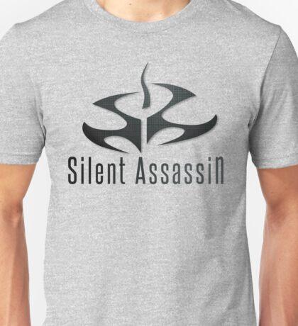 Hitman - Silent Assassin Unisex T-Shirt