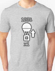 Fulton Extraction Unisex T-Shirt