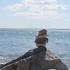 another rock stack by mattypaq
