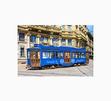 Vintage tram in Milano, ITALY T-Shirt