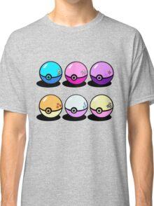 Pokemon is magic Classic T-Shirt
