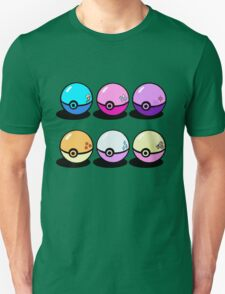 Pokemon is magic T-Shirt