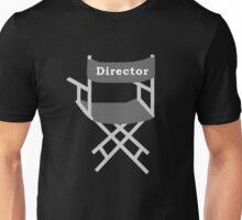 Director's Chair Unisex T-Shirt