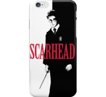 SCARHEAD iPhone Case/Skin