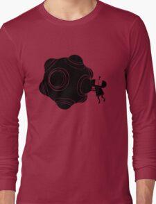 Katamari Damacy Long Sleeve T-Shirt