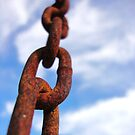 The Rustiest Link  by DearMsWildOne