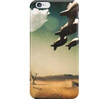 FIRST HOPE iPhone Case/Skin
