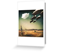 FIRST HOPE Greeting Card