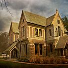The Ohio House by MClementReilly