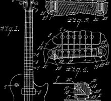 Gibson US Patent by timur139