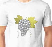 Grape Unisex T-Shirt