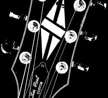 Gibson by timur139