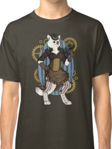 The Elegant Wolf Classic T-Shirt