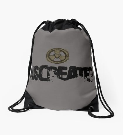 Miscreated  Design 1 Grey (Official) Drawstring Bag