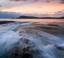Coal Point, Bruny Island by NickMonk