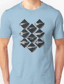 Hey, Spaceships II T-Shirt