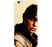 Imperator F. iPhone Case/Skin