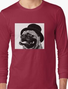 Top Dog Long Sleeve T-Shirt