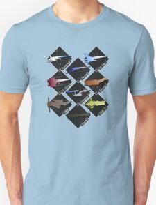 Hey Spaceships T-Shirt