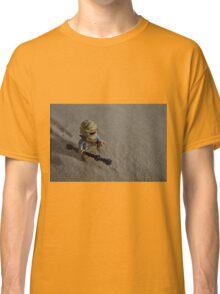Sandstorm on Jakku Classic T-Shirt