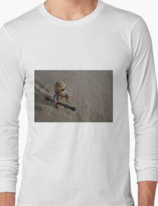 Sandstorm on Jakku Long Sleeve T-Shirt