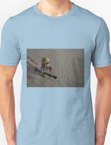 Sandstorm on Jakku Unisex T-Shirt