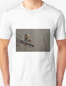 Sandstorm on Jakku T-Shirt