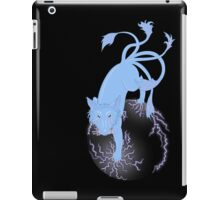 Raiju iPad Case/Skin