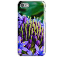 Caribbean Lily iPhone Case/Skin