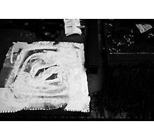 IDB-DF The Book!! - Work in progress Photographic Print