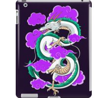 Haku Clouds iPad Case/Skin