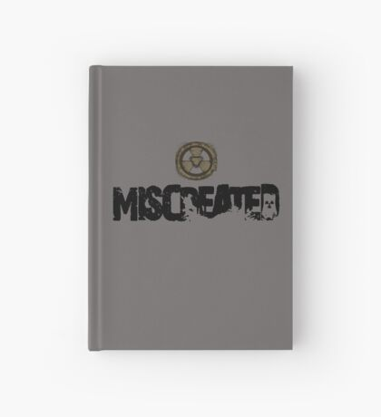 Miscreated  Design 1 Grey (Official) Hardcover Journal