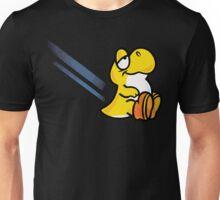Baby Yoshi Yellow Unisex T-Shirt