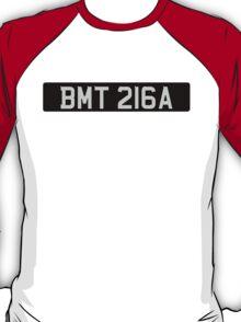 Bond's Aston T-Shirt